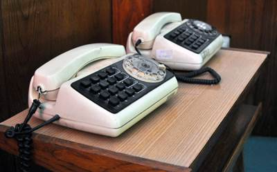 telefon, fiksi telefon, telefoniranje
