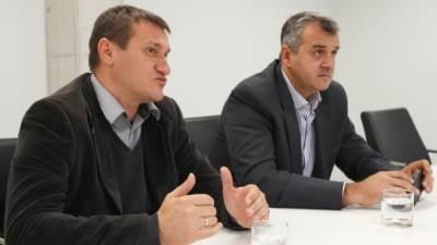 RSS, rukomet, Velimir Marjanović