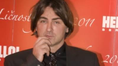 Željko Mitrović, Pink