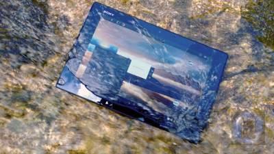 Tableti,Sony,Xperia Z