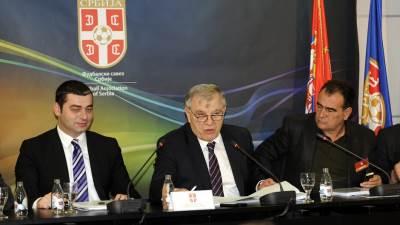 Tomislav Karadžić, FSS