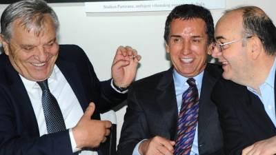 Dragan Đurić, Tomislav Karadžić