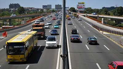Most Gazela, Mostarska petlja, auto put, autobus, automobili, gsp, Most Gazela, Mostarska petlja, auto put, autoput, saobraćaj, automobili,