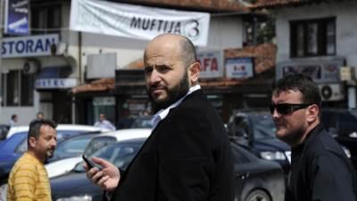 Muftija Zukorlić, Novi Pazar,