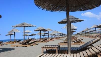 Velika plaža, Ada Bojana, Ulcinj - odmor ali i...