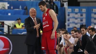 Dušan Ivković, Đorđe Gagić