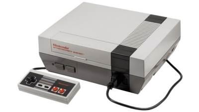 Nintendo NES,Nintendo