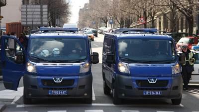 policija marica