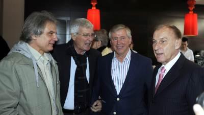 Džajić, Filipović, Savić, Petrović