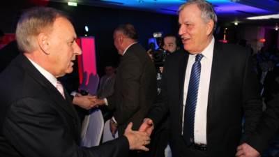 Tomislav Karadžić, Dragan Džajić
