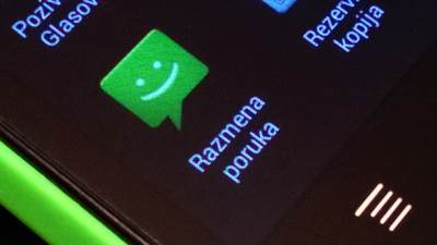 SMS,Poruke,SMS poruke,Aplikacije