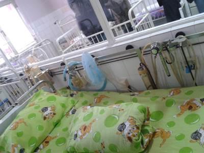 krevet bolnica zdravstvo medicina bolest bolnice pedijatrija pedijatar