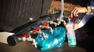 voda užice cisterna