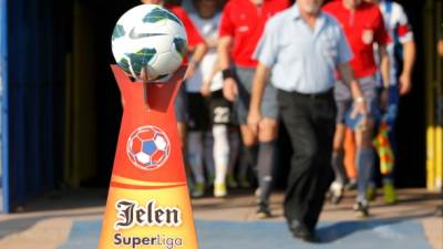 superliga, jsl