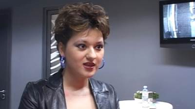 Doris Bizetić