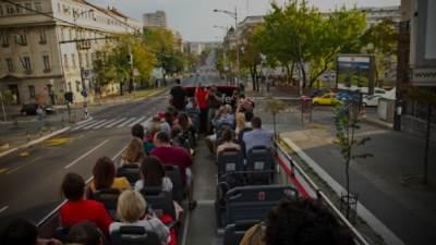 Otvoreni autobus