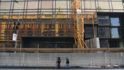 jugodrvo, zgrada, rekonstrukcija