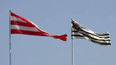 zastave derbi 146 humska partizan zvezda.jpg