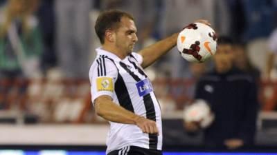 Nemanja Kojić