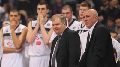 Dragan Todorić, Velimir Gašić, Partizan