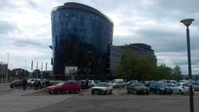 hotel, Podgorica, Arapi
