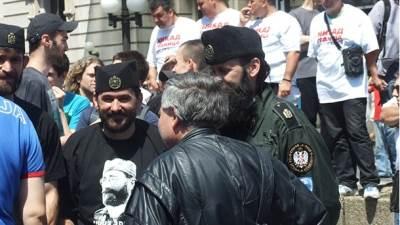 ravnogorci Ravna gora četnici