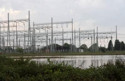 termoelektrana, TENT A, trafo stanica