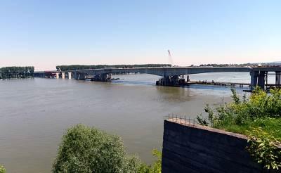 pupinov most, mostovi, most, dunav, zemun, borca, reka, obala