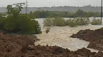 kolubara,poplava