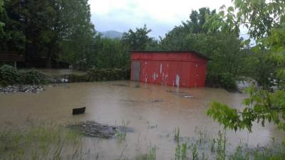 Banjaluka, poplava