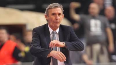 Svetislav Pešić, Bajern