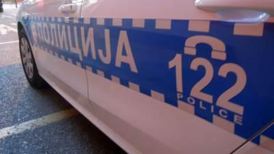 policija, bosna