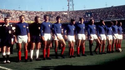 Jugoslavija, Džajić, Bajević
