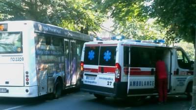 hitna pomoć udes saobraćajna nesreća