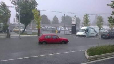 dunavska ulica dorćol kiša nevreme potop