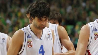 Miloš Teodosić