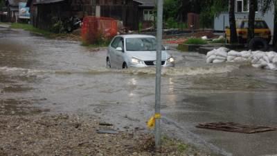 banjaluka poplave poplava