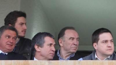 Partizan, uprava, Branko Ružić, Dragan Đurić