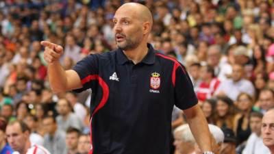 Aleksandar Djordjević