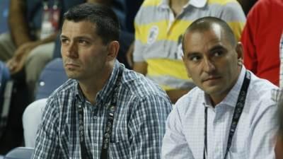 Jovčić, Belošević, sudije, FIBA