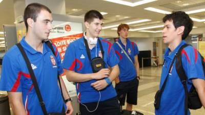 Drenovac, Mitrović, Miljenović