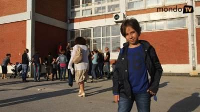 Obrenovac škola
