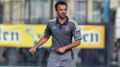 Nikola Drinčić, Partizan