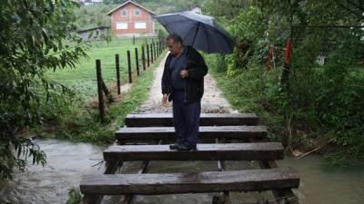 šargovac, most, banjaluka, poplava