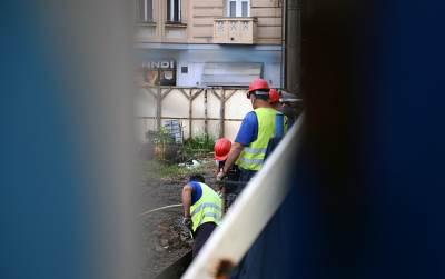 gradilište, radnici, radovi, gradnja, izgradnja,
