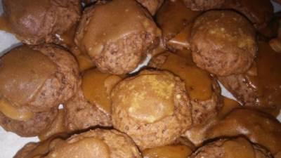 Kapućino kolači