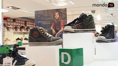 Deichmann obuća