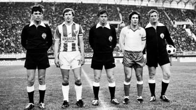 Poljud, Crvena zvezda, Hajduk