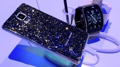 Samsung Galaxy Note 4, Gear S