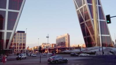 Madrid, Mundobasket